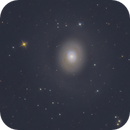 M94 - RC6 and ASI 2600mc pro,                                Astrozeugs
