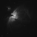 M42 (Hα),                                Igor Fulvi