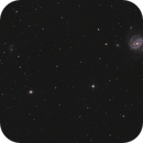 M100 and many other galaxies,                                Michael S.