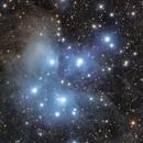 M45,                                J. Norris