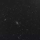 M81 Region,                                Astrotomicus