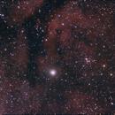 Heart of Cygnus (c),                                Michael_Xyntaris