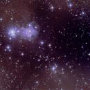 NGC 2264 Cone Nebula,                                Geert Vanden Broeck