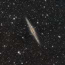 NGC891,                                Stephane