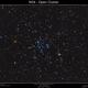 M34 - Open Cluster,                                Brice Blanc