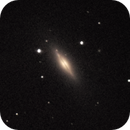 NGC 5866,                                Neil Emmans
