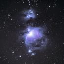 M42,                                Ulaş KARSAN