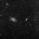 M81 M82  AT72EDII,                                John Pungello