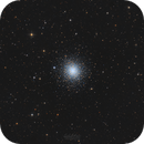 Messier 92,                                Emil Andronic