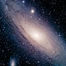 M31,                                Arne Stocker