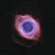 NGC7293 Helix Nebula,                                Martin Sebestyen