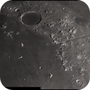 Road trip from Cassini to Plato via Vallis Alpes,                                Bruce Rohrlach