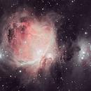 The Heart of Orion V2,                                  Joe