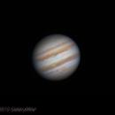 Jupiter,                                GalaxyMike