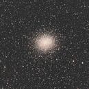 Omega Centauri,                                David Parker