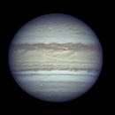 Jupiter,                                  Salvo Piraneo