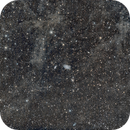 M81 Widefield with IFN,                                zirl