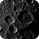 Walther, Werner, Aliacensis (moon craters),                                Lopes Maicon