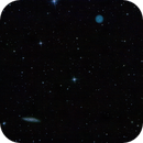 M97 et M108,                                Pulsar59