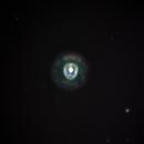 C39 Eskimo Nebula (NGC 2392),                                kombinuj-licz