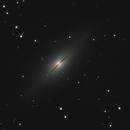 NGC 7814,                                Carsten Dosche