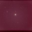 M15 single sub from Canon 6D and SharpStar SCA260,                                Tony Blakesley