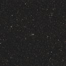 Comet C/2015 F4 (Jacques) in Sagitta,                                Tony Cook