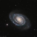 NGC 5364 - a grand design galaxy in Virgo,                                wimvb