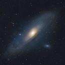 Andromeda,                                Dick Newell