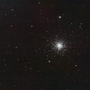 M3 Cluster,                                allanv28