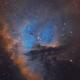NGC281 Pacman Nebula,                                niteman1946