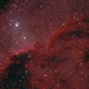 NGC6188,                                Matt Balkham