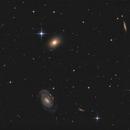NGC 5363  T 250 f/4  /  ATIK ONE  /  AZEQ6,                                Pulsar59