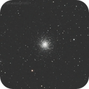 The great Hercules globular cluster [M13],                                astronut1982