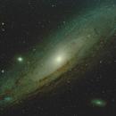 M31,                                Darryl Ackerman