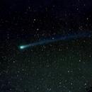First Ever Astrophoto C/1996 B2 Comet Hyakutake,                                Dan Kusz