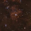 NGC 1999 RGBHa,                                John
