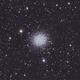 Messier 13,                                Garth