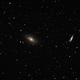 M81 Bodes Galaxy,                                Sven Heinisch