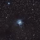 Iris Nebula,                                JeffSavadel