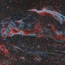 Western Veil Nebula,                                julianr