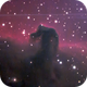 Horsehead Nebula. Barnard 33,                                Sergei Sankov