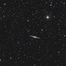 NGC 891full,                                Damien Dupuis