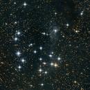 NGC 225,                                Gotthard Stuhm