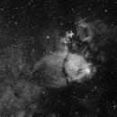 NGC 896,                                Mattia Spagnol