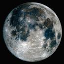 """Mineral Moon """"99,6 % Illuminated"""",                                Andreas Nilsson"""