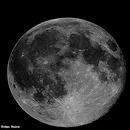 """Blue"" Moon,                                Arthur Inácio"