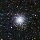 Messier 12 (M12, NGC 6218),                                Oleg Zaharciuc
