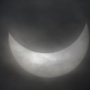 Eclipse (no filter needed...),                                Alain DE LA TORRE