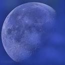 The Moon,                                Tertsi